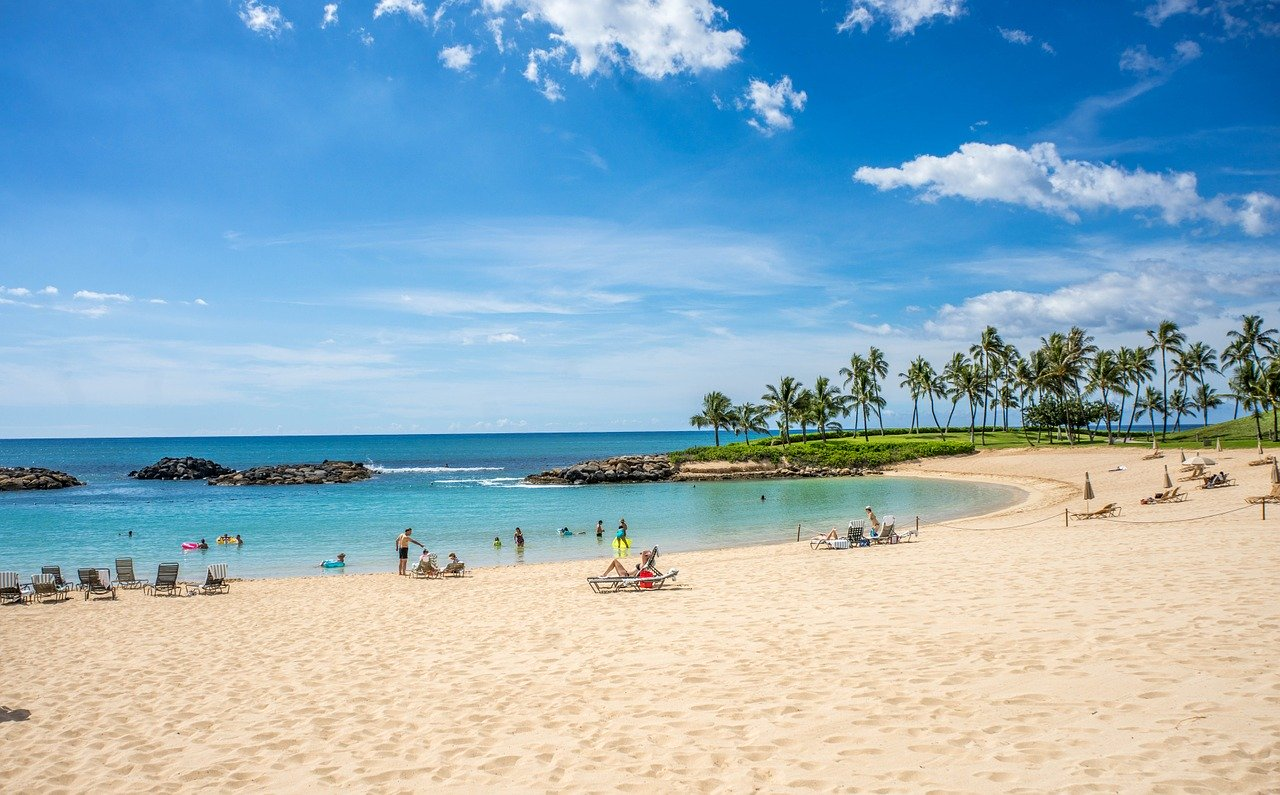 ハワイ留学費用